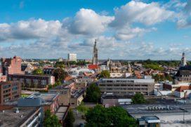 Breda beperkt nieuwbouw sociale huur