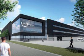 VCK Logistics huurt een 25.000 m2 DC op Schiphol