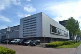 Bouwcenter huurt kantoor en bedrijfsruimte op NDSM-terrein
