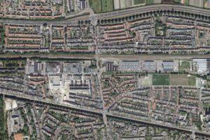 Minstens 1.500 woningen in spoorzone Haarlem