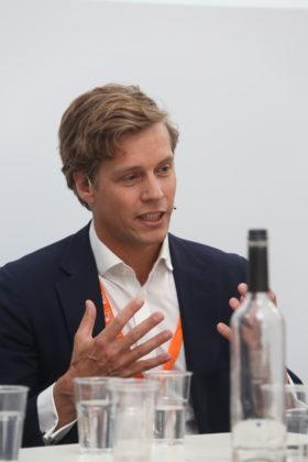 Dirk Jan Lucas