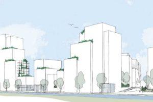 NEOO / Koopmansrealiseert middenhuur in Nieuwegein