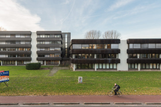 Sars en Van den Besselaar huisvesten migranten in Tilburg