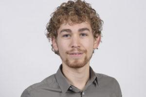 Rising Star: Max Visser