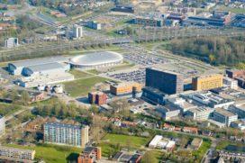 500 woningen op gewezen kantorenlocatie Dordrecht