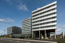 NSI verhuurt 4.814 m2 in HNK Den Haag