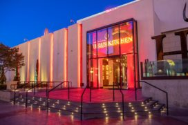 Lion Capital stapt met Ramsay in Amerikaanse restaurants