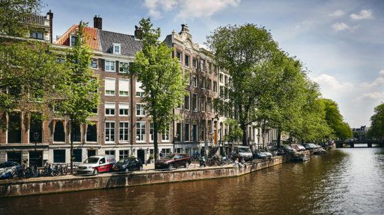 Nuveen Real Estate koopt panden in de Gouden Bocht