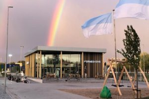 Provincie gaat opnieuw voor Schiedamse Decathlon liggen