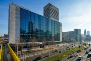 PPF verhuurt 1.400 m2 kantoor aan Hofplein Rotterdam