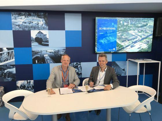 TU en gemeente Delft gaan samen ingebiedsontwikkeling
