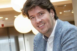 Knottnerus: 'We doen geen gekke dingen'