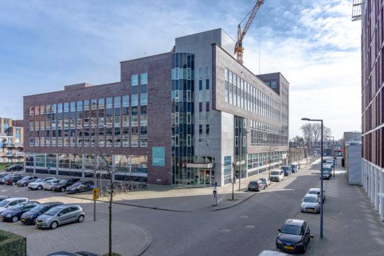 Arcona verhuurt 17.000 m2 kantoorruimte in eerste helft 2019