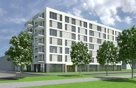Woningen van Altera in Leidsche Rijn, Utrecht