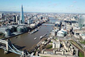 Edge koopt voor vijftig miljoen pond op de South Bank