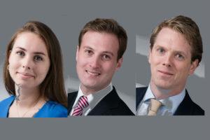 MVGM trekt drie nieuwe taxateurs aan