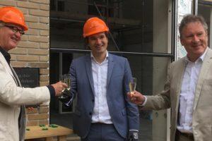 CRA ontwikkelt 59 Haarlemse huurappartementen voor Amvest