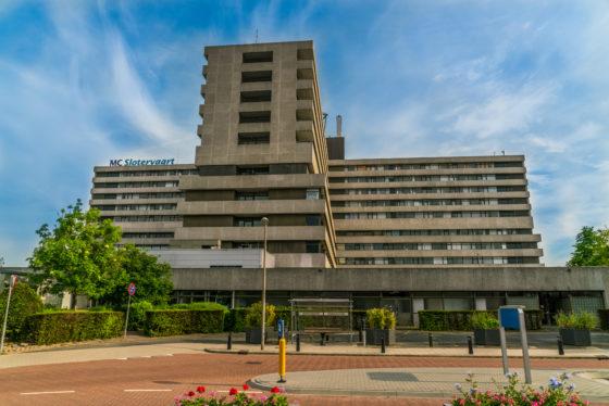 Curator Slotervaartziekenhuis: 'Weg vrij voor akkoord met Zadelhoff'