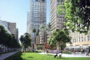 Fosbury & Sons huurt 6.000 m2 in Den Haag