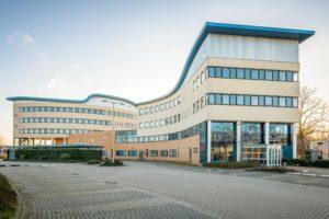 Transheroes koopt 5645 m2 kantooruimte