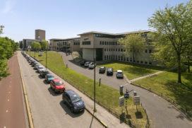 Centralpoint verdubbelt kantoorruimte in Nijmegen