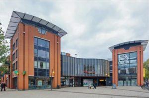Winkelcentrum Bouwlingplein Oosterhout