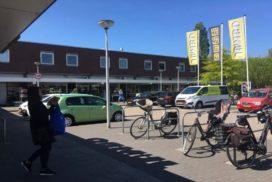 Libertas neemt winkelcentrum in Krimpen over