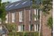 Heijmans bouwt extra smalle huizen voor kleine huishoudens
