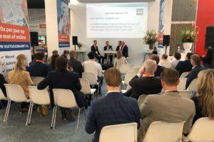 'Nederlandse vastgoedmarkt moet meer transparantie bieden'