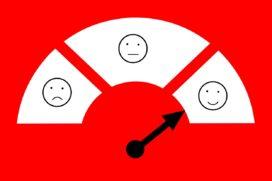 Consument spaart meer, leent minder