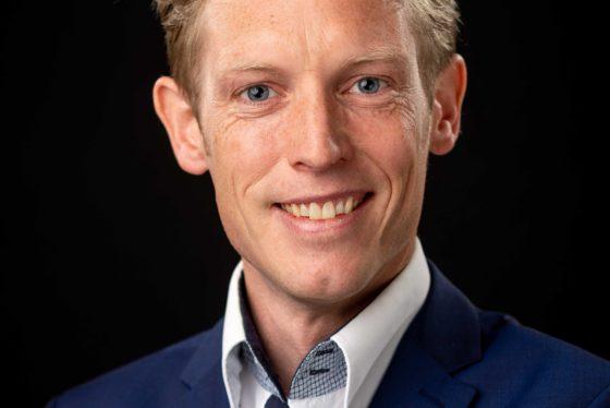 Thomas-Luuk Borest naar gebiedsontwikkelaar VKZ