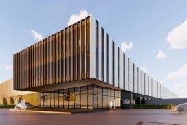 Heembouw ontwikkelt distributiecentrum De Loeten in Amstelveen