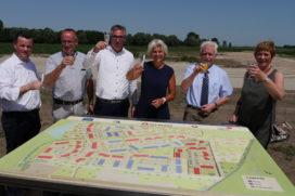 Elburg krijgt er 227 energiezuinige woningen bij