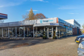 Nieuwe vestiging Storage Share in Veendam