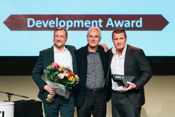Jury zoekt inzendingen voor ARC Development Award