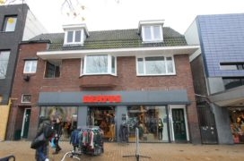 Brownies & Downies in Assen geopend