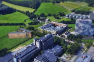 400 tijdelijke woningen voor studenten in Utrecht
