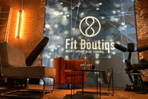 Fit Boutiqs in Delftse Poort