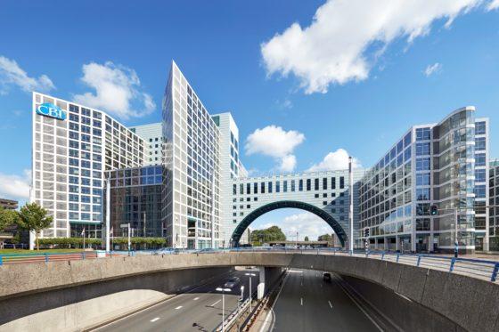 Nationale Nederlanden verlengt huur Haagse Poort