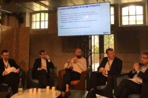 'Historische stap' naar sterke Europese proptechsector