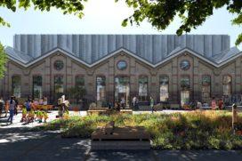Continental Car Parks realiseert parkeergarage Utrecht