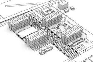 Jan Snel bouwt 300 studentenwoningen in Eindhoven