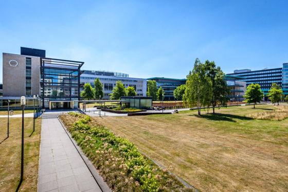 Wat betaalde Kadans voor locatie Shell in Rijswijk?