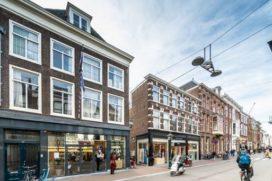 Particulier verwerft woon-/winkelportefeuille in Leiden