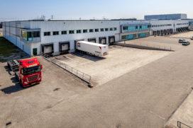 UREP verhuurt 21.000 m2 logistiek op Maasvlakte