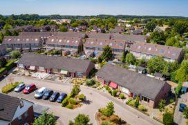 Patrizia verkoopt 18 regionale wooncomplexen aan Heimstaden