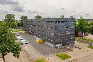 RVE Vastgoed koopt kantoorgebouw in Almere