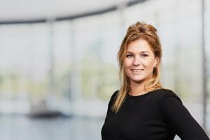 Rising Star: Irene van Esseveld