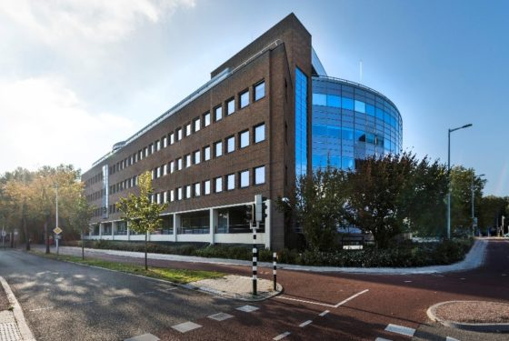 Rijksvastgoedbedrijf verlengt huur in 12.083 m2 Utrecht