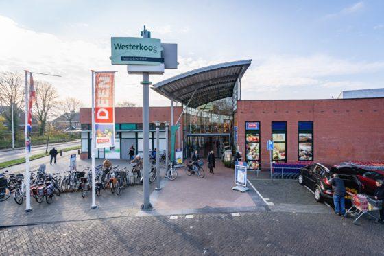 Wat betaalde Syntrus voor winkelcentrum Westerkoog?